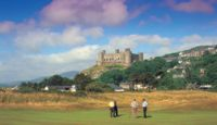 Royal St Davids